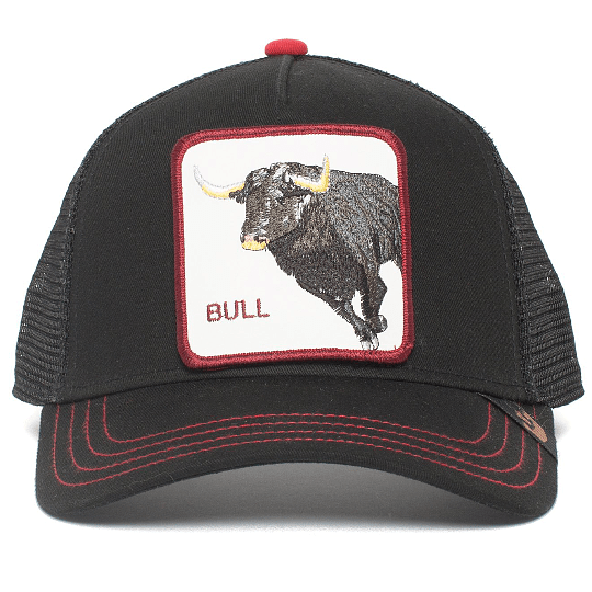 Goorin Bros Bull Honky - Image 1