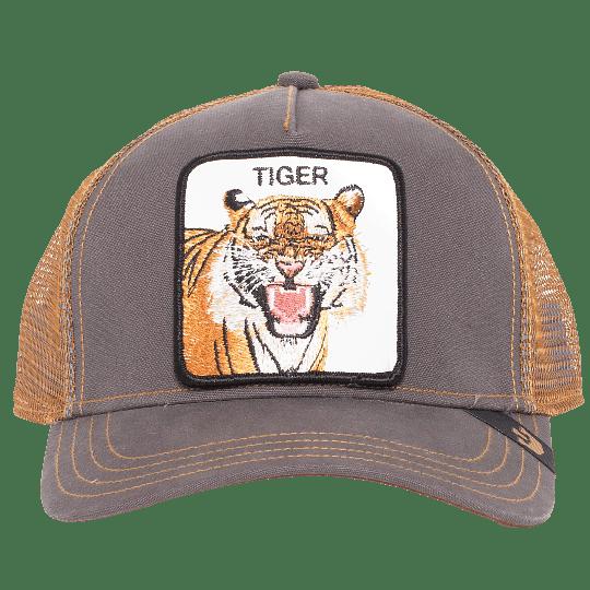 Goorin Bros Eye Of The Tiger Marron - Image 1