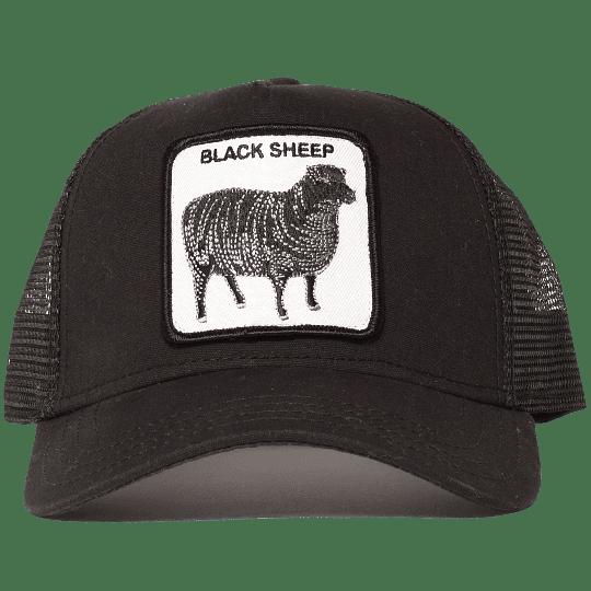 Goorin Bros Naughty Lamb - Image 1