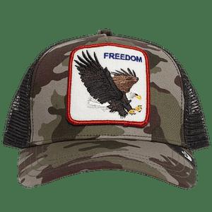 Goorin Bros Freedom Camuflajeada