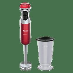 Batidora de Inmersión Stick Mixer 5102R roja