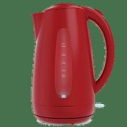 Hervidor Eléctrico Oster Rojo