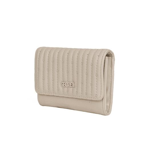 Billetera Secret Liverpool Wallet M Bone - Image 3