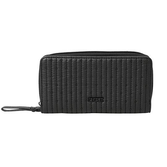 Billetera Secret Liverpool Wallet XL Black - Image 1