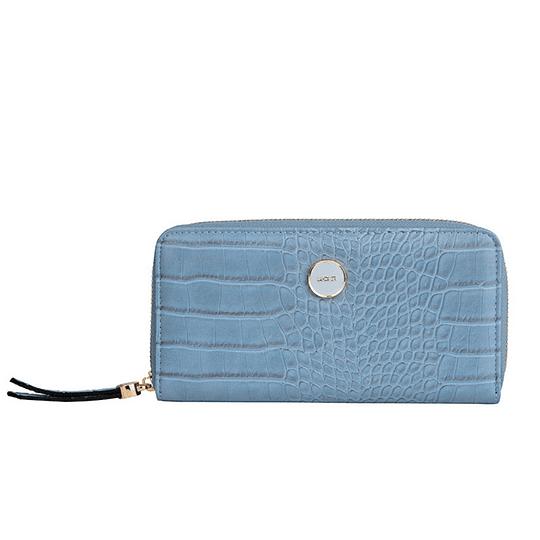 Billetera Secret Roma Wallet XL Light Blue  - Image 1