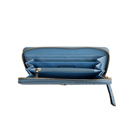 Billetera Secret Roma Wallet XL Light Blue  - Image 4