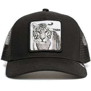 Goorin Bros Silver Tiger