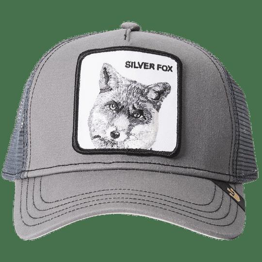 Goorin Bros Silver Fox  - Image 1