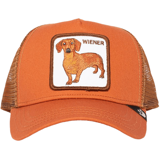 Goorin Bros Wiener Dog - Image 1