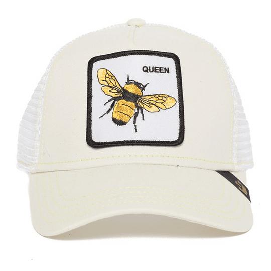 Goorin Bros Queen Bee Blanco - Image 1