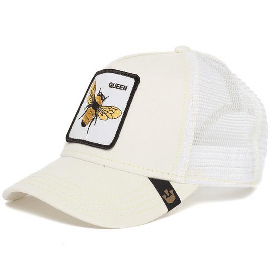 Goorin Bros Queen Bee Blanco - Image 2