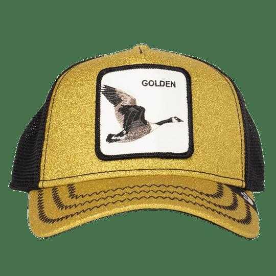 Goorin Bros Golden Egg - Image 1