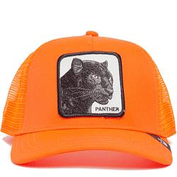Goorin Bros Black Panther Naranja