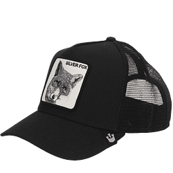 Goorin Bros Silver Fox Negra