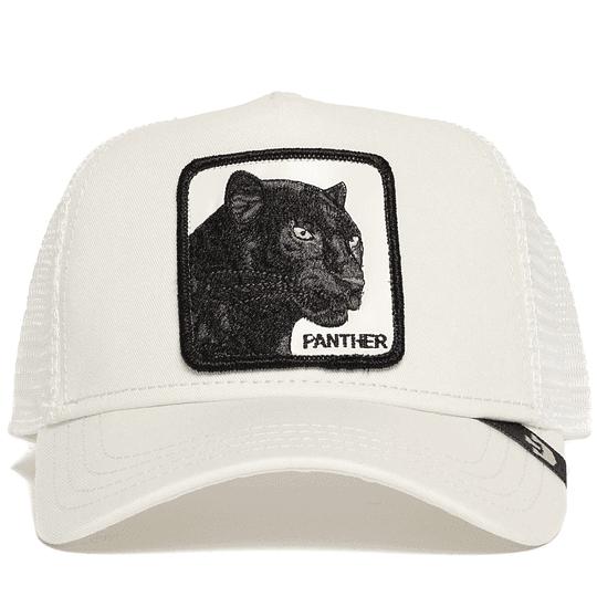 Goorin Bros Black Panther Blanca - Image 1