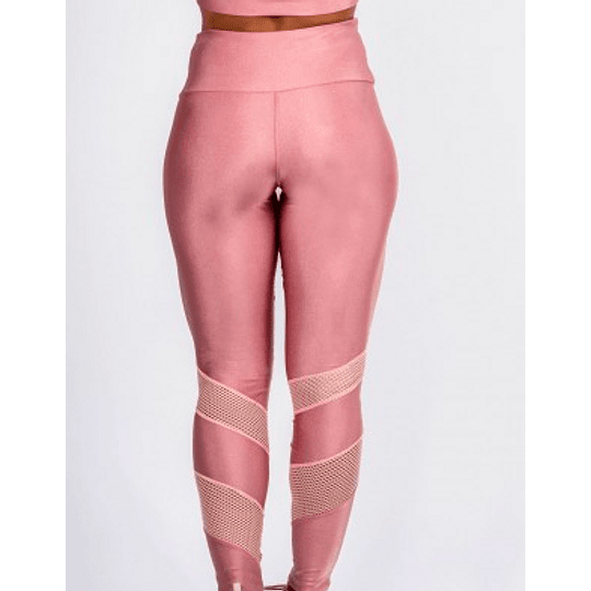 Moda Brasil Calza en tela Platinada - Image 3