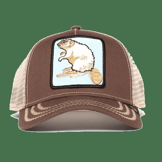 Goorin Bros Beaver - Image 1