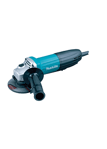 Mini Rebarbadora Makita GA4534