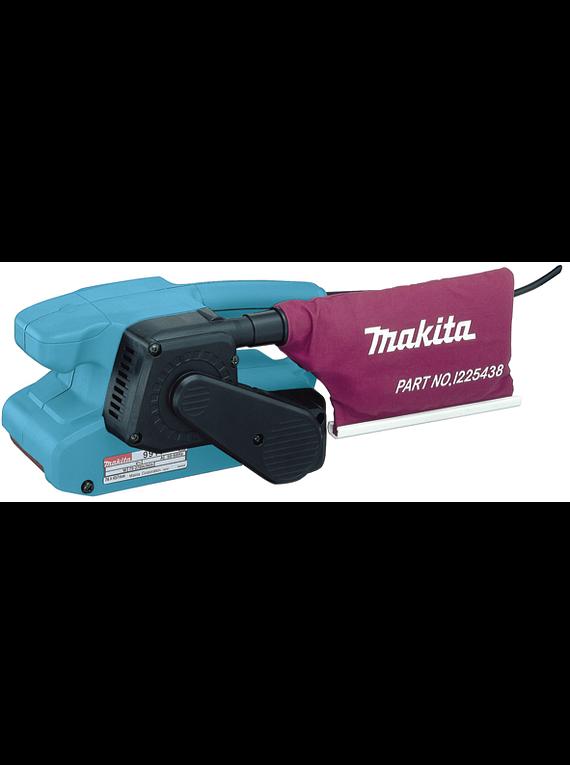 Lixadora de rolos Makita 9911