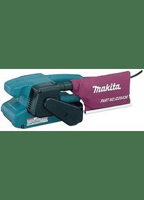 Lixadora de rolos Makita 9910