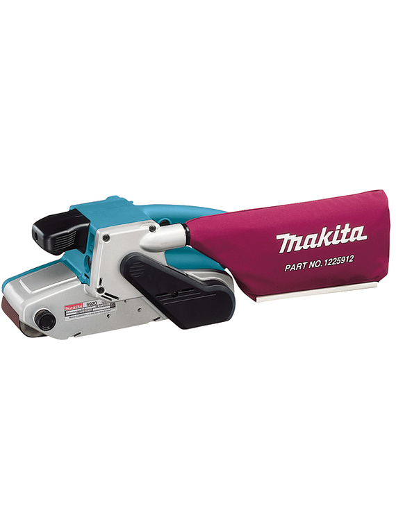 Lixadora de rolos Makita 9920