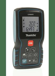 Medidor laser Makita LD080PI
