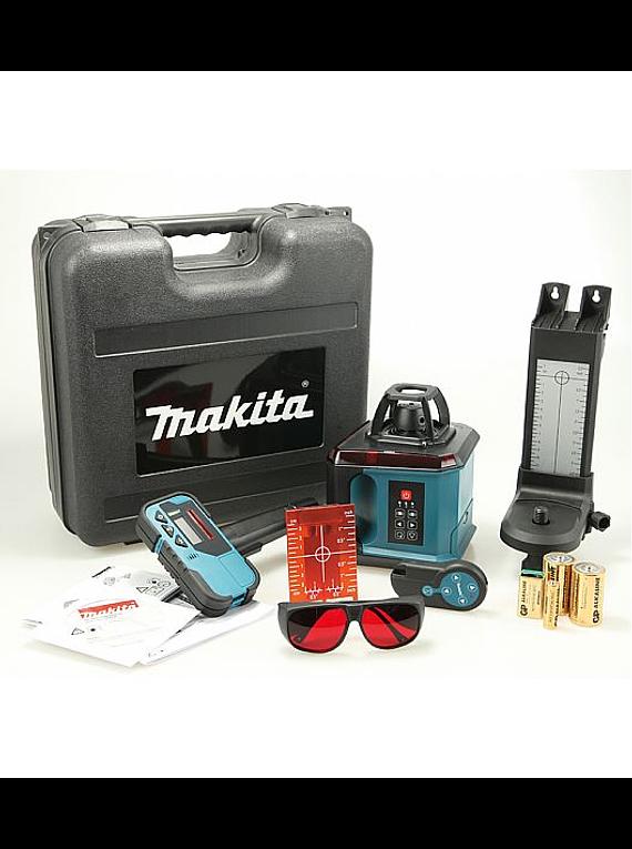 Nível Laser Rotativo Makita SKR200Z