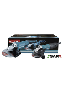 Kit rebarbadoras Makita GA9050 + GA4530R