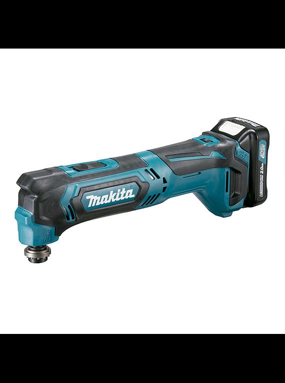 Multifunções a bateria 10,8V Makita TM30DZ