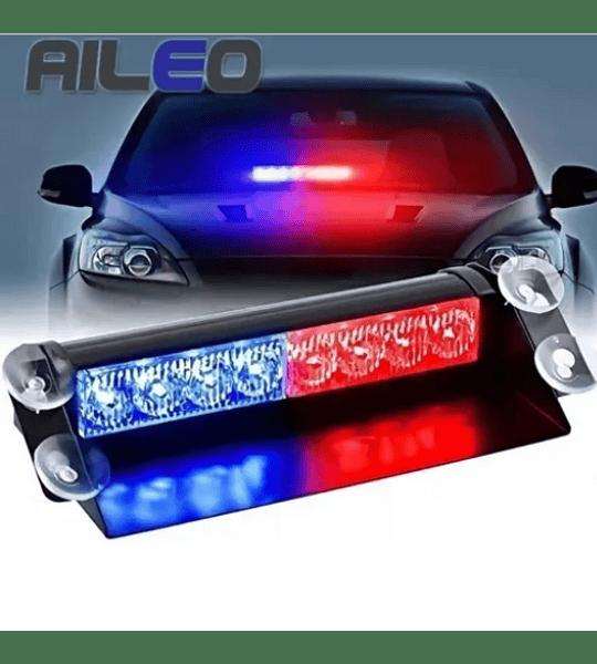 Baliza Led policial