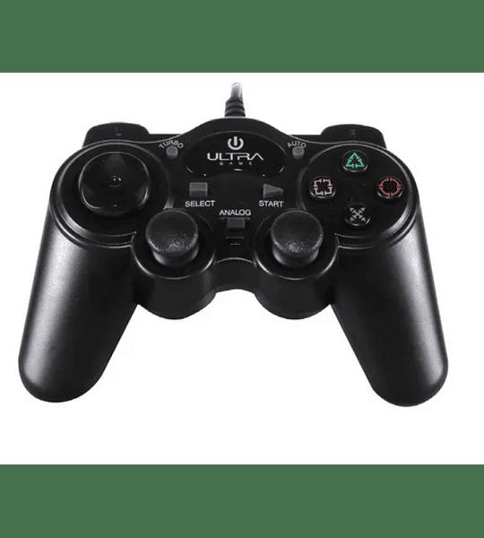 Joystick  Para Pc Y Ps3 Usb
