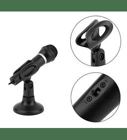 Microfono  Para Pc o Notebook298
