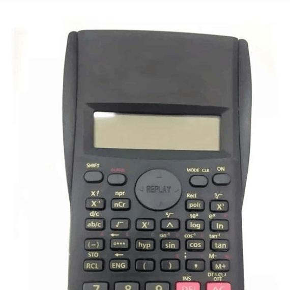 Calculadora científica389