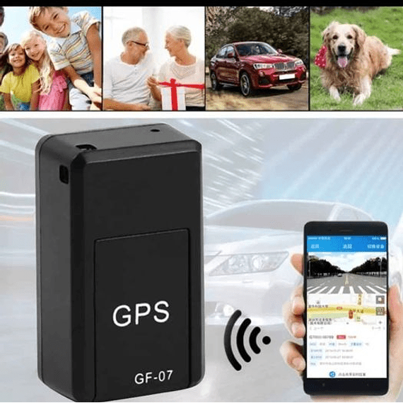 GPS para autos motos casas mascotas