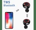 Y50-auriculares TWS inalámbricos