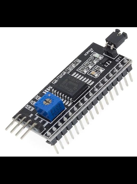 CONVERSOR I2C PFC8574AT ADAPTADOR LCD