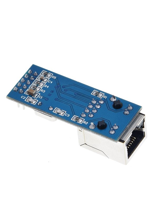 MODULO ETHERNET MINI ENC28J60