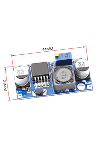 CONVERTIDOR DC-DC LM2596 REDUCTOR
