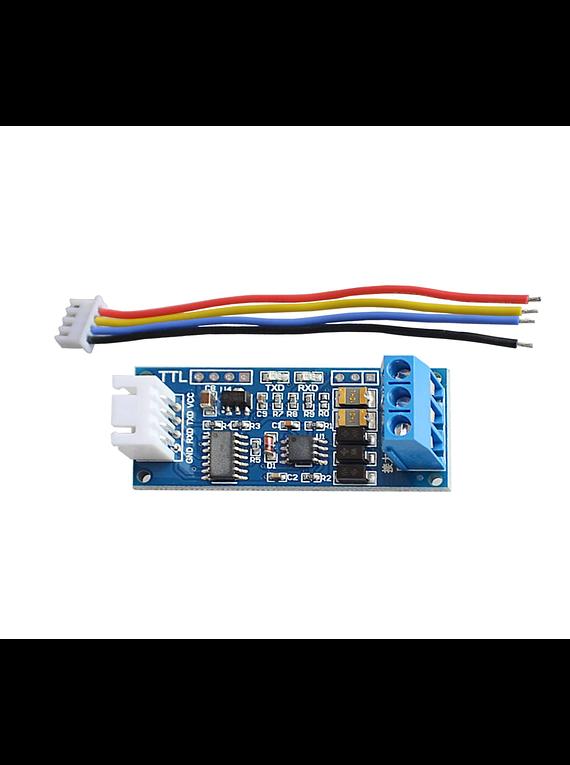 MODULO RS485 A UART TTL  XY-K485