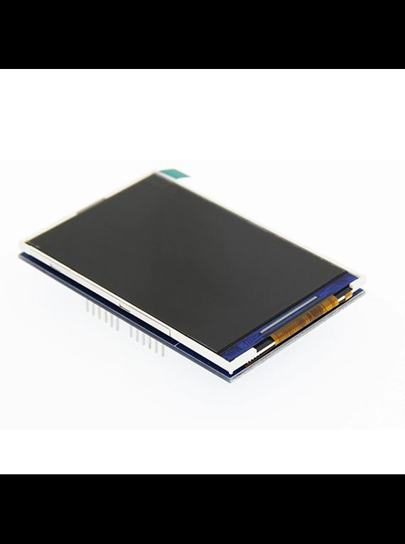 SHIELD LCD TFT 3.5 PULGADAS