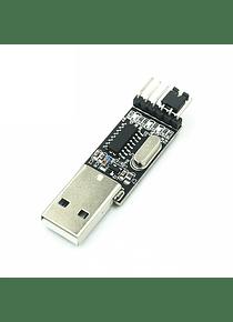 CONVERSOR USB A TTL CH340G