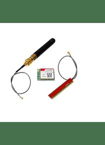 MODULO GSM GPRS SIM800L CON ANTENA