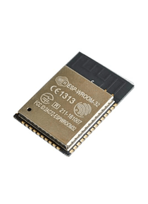 MODULO WIFI Y BLUETOOTH ESP32 ESP-WROOM-32