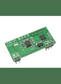 LECTOR RFID RDM6300 125KHZ