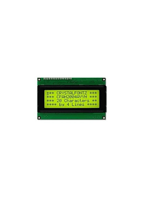 LCD 2004 20x4 BACK LIGHT VERDE