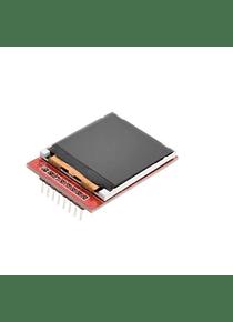 LCD TFT 128X128 1.44 PULGADAS