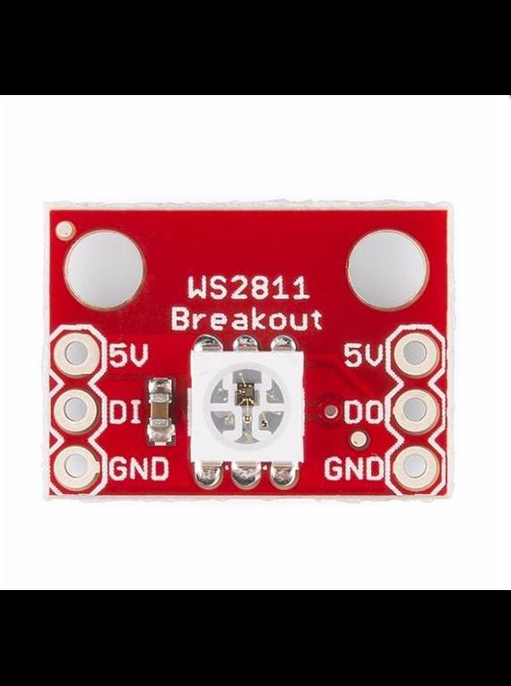 MODULO LED RGB WS2811