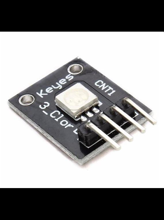 MODULO LED RGB SMD 5050