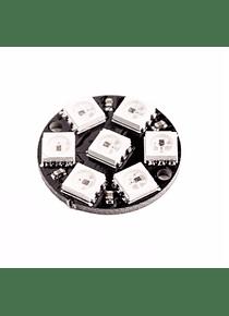 MODULO LED RGB 5050 X7 WS2812