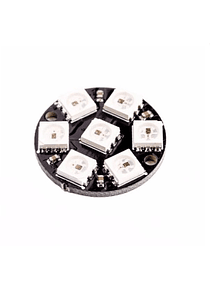 MODULO LED RGB 5050 WS2812 7BITS